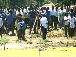 宮城県の国際協力事業を通じたマラウィへの隊員派遣
