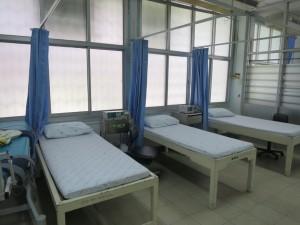 リハビリ室その2